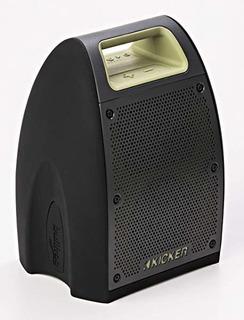 Kicker Bullfrog Bf400 Bluetooth Portable Outdoor Parlante ®