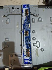 Inverter Placa Backlight Ssi400_10a01