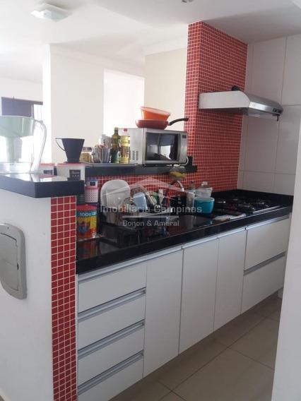 Apartamento À Venda Em Parque Itália - Ap006418