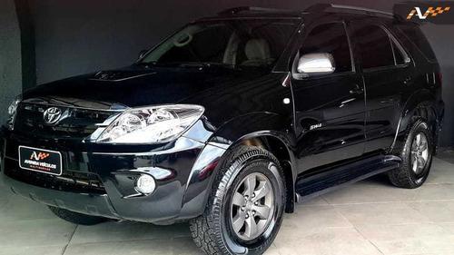 Imagem 1 de 15 de Toyota Hilux Sw4 Srv 4x4