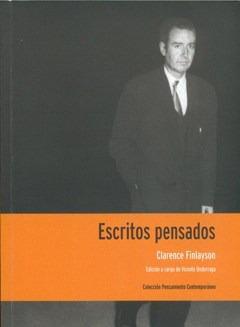Escritos Pensados Clarence Finlayson Udp Nuevo