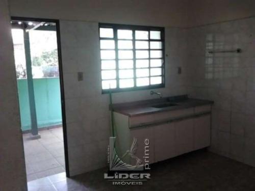 Casa - Santa Amélia - Cs2990-1