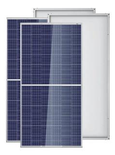 Oferta Pack 2 Panel Solar 345w 37v Trina Solar Tsm-345pe15h