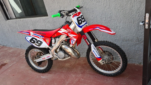 Imagen 1 de 7 de Honda 2002