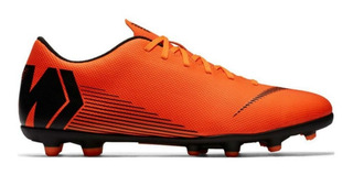 Zapatillas Futbol Nike Mercurial Vapor Club Mg 12 Chimpun