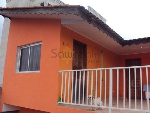 Apartamento A Venda No Bairro Jardim Santa Regina Em - A-1120-1