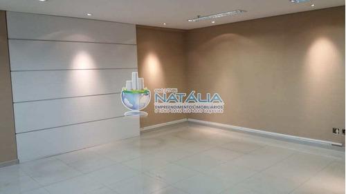 Sala Comercial, Santana, São Paulo, Cod: 63909 - A63909