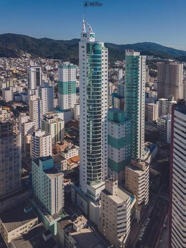 Imagem 1 de 30 de Comercial/industrial À Venda, Centro, Balneário Camboriú. - Sc - Ecosmart0073_sc