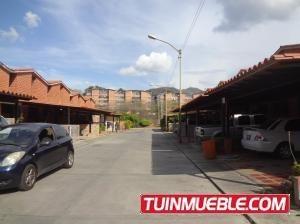 Fr 19-11621 Townhouses En Nueva Casarapa
