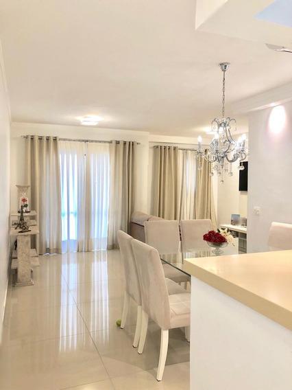 Apartamento 77m2 Vila Marina Santos