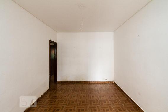 Casa Para Aluguel - Tatuapé, 2 Quartos, 100 - 893055442