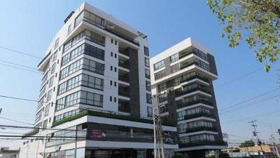 Departamento En Renta En Cimatario, Queretaro, Rah-mx-19-855