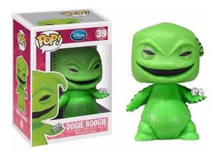 Funko Pop Disney Pesadilla Antes De Navidad Oogie Boogie 39