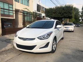 Hyundai Elantra 1.8 Gls At