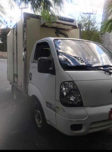 Kia Bongo Diesel