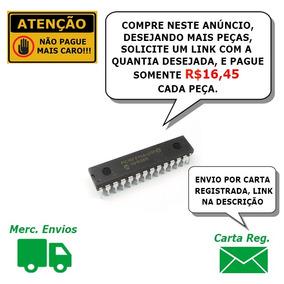 Microcontrolador Pic16f876a 1 Pç W