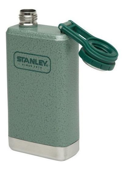 Petaca Adventure Stanley 148 Ml Flask De Acero Inox.
