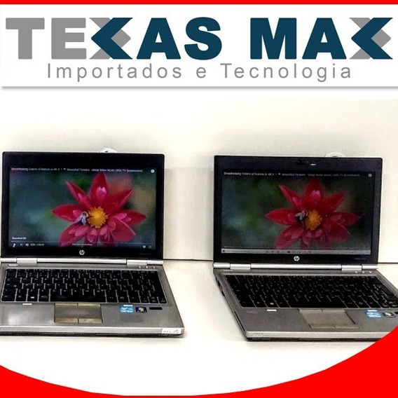 Lote Notebook Hp 2570p Core I5 Vl.unit.por Peça