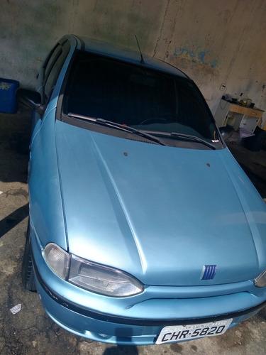 Fiat Palio Palio 1.5 El Mpi 4p