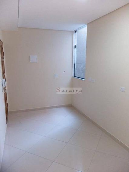 Sala Para Alugar, 50 M² Por R$ 775/mês - Assunção - São Bernardo Do Campo/sp - Sa0078