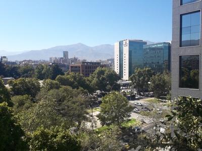 Departamento En Venta, Lo Castillo