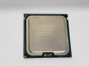 Processador Intel Xeon E5335 Cache De 8m, 2.00 Ghz - Usado