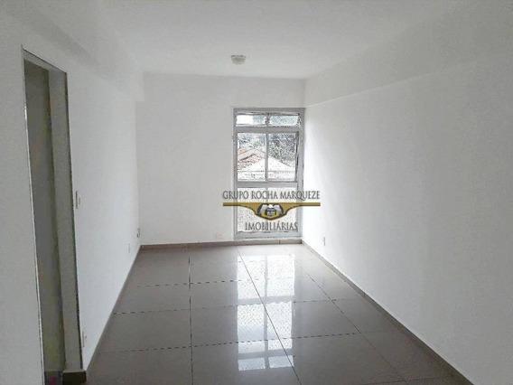 Apartamento Com 2 Dormitórios À Venda, 70 M² Por R$ 320.000,00 - Alto Da Mooca - São Paulo/sp - Ap1773