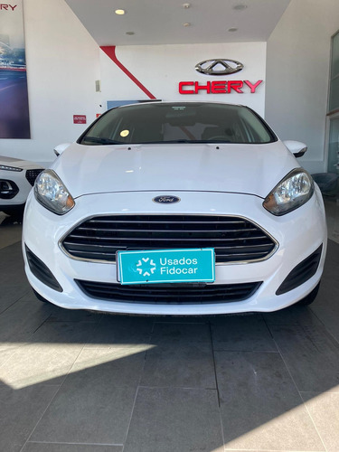 Ford Fiesta Se At 1.6 Cc