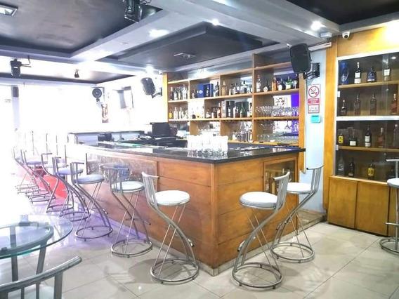 Vendo Bar Amueblado En Bonao