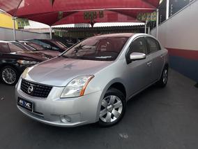Nissan Sentra 2.0 4p Novíssimo