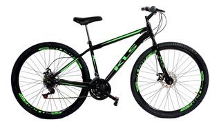 Bicicleta Kls Aro 29 Freio A Disco