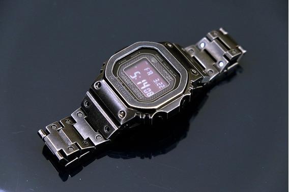 Relógio G-shock Gmw B5000 (pronta Entrega)