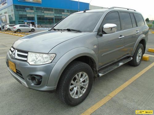 Mitsubishi,nativa 3.2 L
