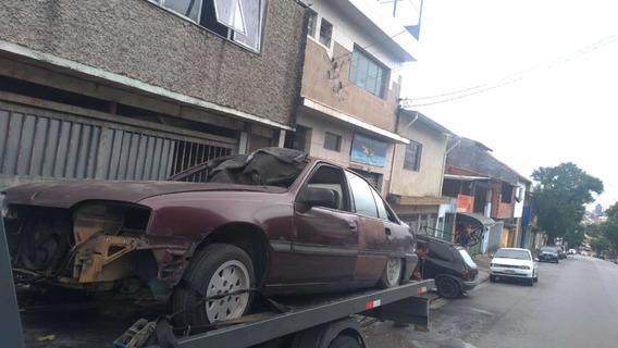 Chevrolet Opala 92 4 P
