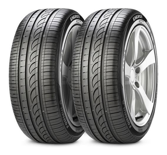 Kit X2 F. Energy 185/60 R14 Pirelli Neumen Ahora18