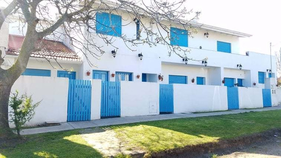 3 Ambientes, Departamento En Mar Del Plata, Total U$s 65.000