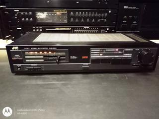 Muy Buen Amplificador Jvc A-gx2 100watts Impecable Hbaudio