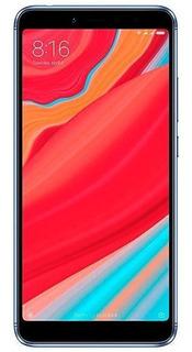 Smartphone Xiaomi Mi A2 Lite Dual Sim 128gb 5.99 - Azul