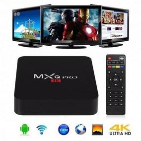 Kit Tv Box Convertir Tu Tv En Smart Android Juegos