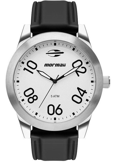 Relógio Mormaii Masculino Mo2035jt/8k