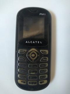 Celular Alcatel Antigo