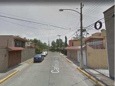 Casa Carlos J Meneses Ciudad Satélite Remate Hipotec Ms Dx