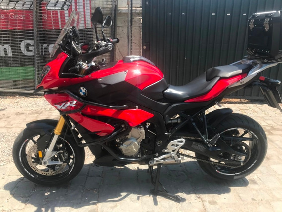 Bmw S1000 R 2017 Impecable