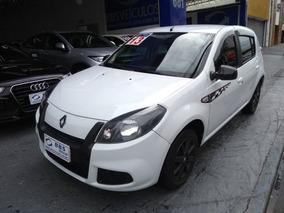 Renault Sandero Gt Line 1.6 8v Hi-flex, Ezf3277