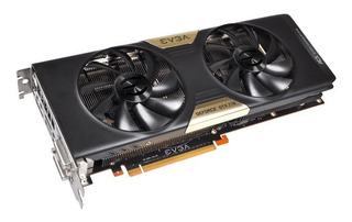 Tarjeta De Video Evga Geforce Gtx 770 Sc 256 Bits