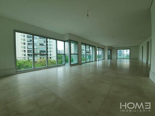 Imagem 1 de 30 de Apartamento Com 4 Dormitórios À Venda, 402 M² Por R$ 4.834.550,00 - Península - Rio De Janeiro/rj - Ap2247