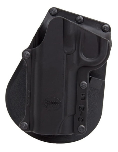 Pistolera Externa Zurda Colt 1911 Y Clones Fobus Fbi Oferta