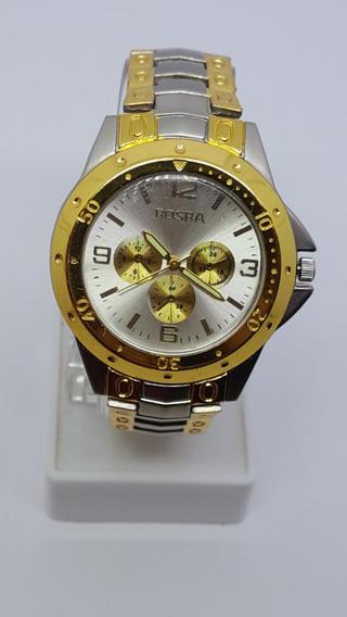 Relógio Masculino Rosra