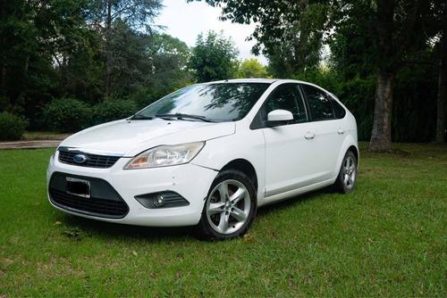 Ford Focus Sedan 5 Puertas