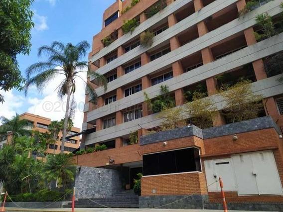 Apartamento En Alquiler Campo Alagre Mls #21-2917